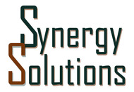 Synergy Solutions Logo - Entry #103