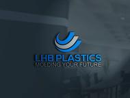 LHB Plastics Logo - Entry #25