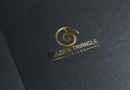 Golden Triangle Limited Logo - Entry #65