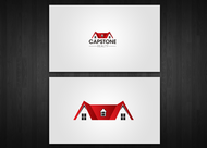 Real Estate Company Logo - Entry #122