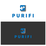 Purifi Logo - Entry #193