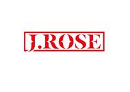 Jacqueline Rose  Logo - Entry #22