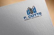 F. Cotte Property Solutions, LLC Logo - Entry #52
