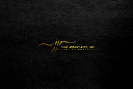 J. Pink Associates, Inc., Financial Advisors Logo - Entry #172