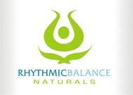 Rhythmic Balance Naturals Logo - Entry #54