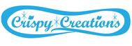 Crispy Creations logo - Entry #43