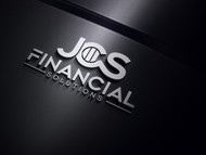 jcs financial solutions Logo - Entry #305