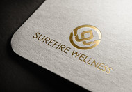 Surefire Wellness Logo - Entry #280
