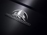 Daylight Properties Logo - Entry #125