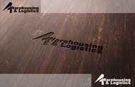 A1 Warehousing & Logistics Logo - Entry #79