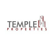 Temple Properties Logo - Entry #91