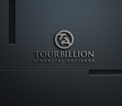 Tourbillion Financial Advisors Logo - Entry #150