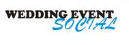 Wedding Event Social Logo - Entry #128