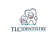 TLC Dentistry Logo - Entry #100
