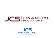 jcs financial solutions Logo - Entry #235