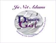 Dream Girl Logo - Entry #17