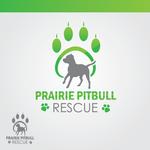 Prairie Pitbull Rescue - We Need a New Logo - Entry #15