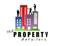 The Property Detailers Logo Design - Entry #89