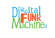 Digital Funk Machine LLC Logo - Entry #67