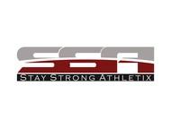 Athletic Company Logo - Entry #14