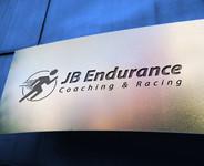 JB Endurance Coaching & Racing Logo - Entry #186