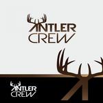 Antler Crew Logo - Entry #183