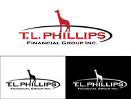 T. L. Phillips Financial Group Inc. Logo - Entry #41