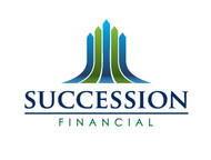 Succession Financial Logo - Entry #418