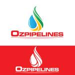 Ozpipelines Logo - Entry #39