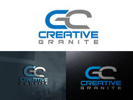 Creative Granite Logo - Entry #100