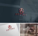Artioli Realty Logo - Entry #135