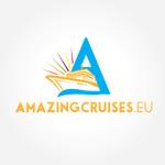 amazingcruises.eu Logo - Entry #51