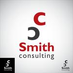 Smith Consulting Logo - Entry #43