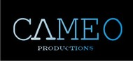 CAMEO PRODUCTIONS Logo - Entry #73