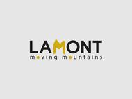 Lamont Logo - Entry #28