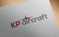 KP Aircraft Logo - Entry #156