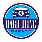 Hard drive garage Logo - Entry #168