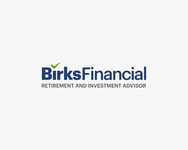 Birks Financial Logo - Entry #73