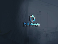 H.E.A.D.S. Upward Logo - Entry #237