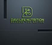 Davi Life Nutrition Logo - Entry #472