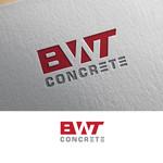 BWT Concrete Logo - Entry #207