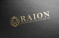 Raion Financial Strategies LLC Logo - Entry #158