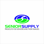 Senior Supply Logo - Entry #250