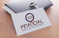 jcs financial solutions Logo - Entry #14