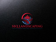 South East Qld Landscaping and Fencing Supplies Logo - Entry #31