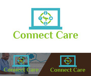 ConnectCare - IF YOU WISH THE DESIGN TO BE CONSIDERED PLEASE READ THE DESIGN BRIEF IN DETAIL Logo - Entry #160