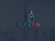 PlaneFun Logo - Entry #91