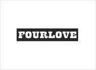 Four love Logo - Entry #173