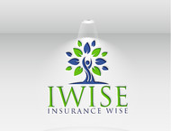 iWise Logo - Entry #279