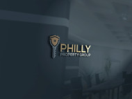 Philly Property Group Logo - Entry #136